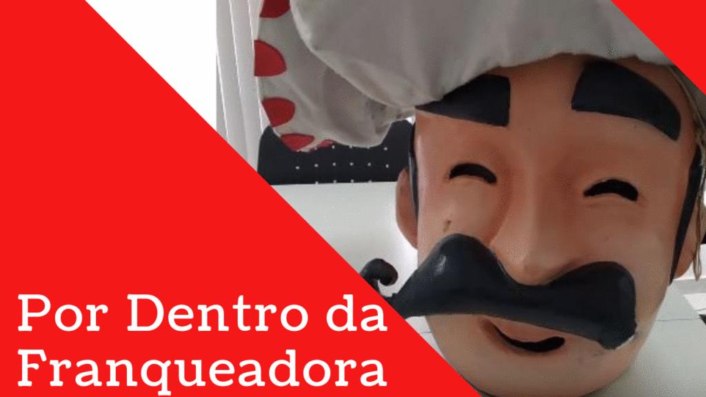 [vídeo]Por Dentro da Franqueadora - Los Paleteros