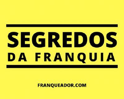 FORMATAÇÃO ONLINE DE FRANQUIA - Segredos da Franquia